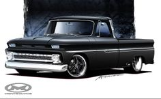 ideas pick up truck chevrolet for 2019 C10 Chevy Truck, Chevy Pickups, Chevrolet Trucks, Camionnette Chevy C10, Pick Up, Cartoon Car Drawing, Fire Truck Nursery, Cool Car Drawings, Truck Tailgate