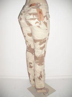 Paratrooper, Camouflage BDU Army, Military Design, Adjustable Lenght Pants #RusticJeans #VINTAGEPARATROOPERFATIGUES