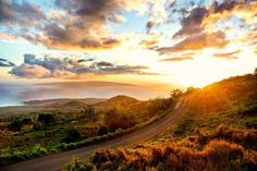 """#hawaii #maui #sunset #road #workaway #travel #travelling #nature #colors #sun #view #landscape #photo #photography #photooftheday #pic #picoftheday #instagood #instaday #instatravel #beautiful #amazing"" by @magacircee. #capture #pictures #pic #exposure #photos #snapshot #picture #composition #pics #moment #focus #all_shots #color #foto #photograph #fotografia #photographyeveryday #photoart #ig_shutterbugs #photogram #photodaily #instaphotography #photographylovers #grow #dedication…"
