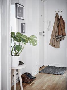Bostadsrätt, Nordenskiöldsgatan 21B i Göteborg - Entrance Fastighetsmäkleri
