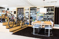 Bike Passion bikeshop located in Almkerk, The Netherlands. Home of Baum, Fondriest, Neilpryde and others.