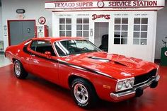 1973 Plymouth Satellite. Maintenance of old vehicles: the material for new cogs/casters/gears/pads could be cast polyamide which I (Cast polyamide) can produce