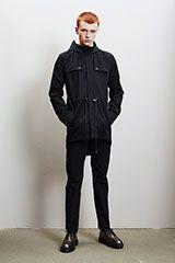 SOPOPULAR Normcore, Leather Jacket, Jackets, Style, Fashion, Studded Leather Jacket, Down Jackets, Swag, Moda
