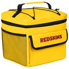 "Checkout our #LicensedGear products FREE SHIPPING + 10% OFF Coupon Code ""Official"" WASHINGTON REDSKINS ALL STAR BUNGIE COOLER - WASHINGTON REDSKINS ALL STAR BUNGIE COOLER - Price: $19.00. Buy now at https://officiallylicensedgear.com/washington-redskins-all-star-bungie-cooler"