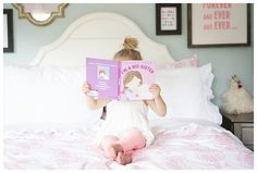 Big Sister announcement! | from helloerin.com