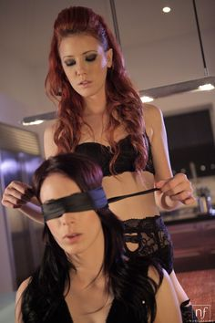 Fatal Seduction With Aiden Ashley & Elle Alexandra