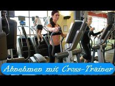 Du willst mit deinem Crosstrainer abnehmen? Hier findest du hilfreiche Tipps wie du mit deinem Crosstrainer schnell etwas Bauchfett verlieren kannst.