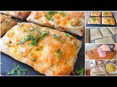 أروع تاكوس غراتيني ( دجاج - فطر ) | (Tacos gratiné ( poulet - champignon - YouTube Pizza, Cheese, Ethnic Recipes, Tacos, Food, Desserts, Asian, Chicken, Mushroom