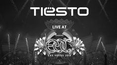 Tiësto - Live @ Electric Daisy Carnival Las Vegas 2016