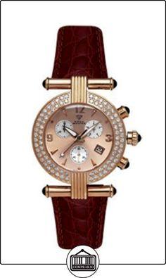 AQUA MASTER 13-4W #94 - Reloj para mujeres  ✿ Relojes para mujer - (Lujo) ✿