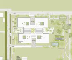 Gallery - Peter Rosegger Nursing Home / Dietger Wissounig Architekten - 24