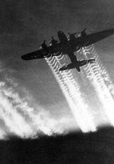 Vintage War Photo