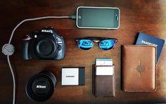 Travel ready. #carryandar - :@hermilo.pena