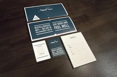 Great identity pieces