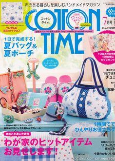 2013夏7月号<wbr>Cotton<wbr>Time<wbr>P91