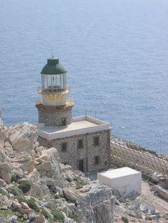 #lighthouse on #Skyros island