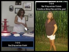 Hello, Stacie here, just wanted to offer an update on my journey to better health! I am a work in progress, had hit a plateau, but have began to lose again! I would like to lose another 30 lbs. and...