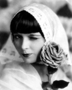 1920's Louise Brooks