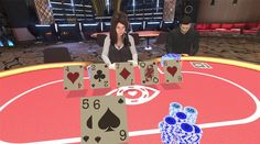 Virtual-Reality-Poker Top oder Flop - PokerStrategy News