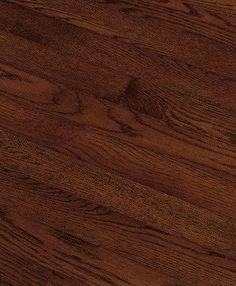 Bruce - Hardwood Flooring Oak - Cherry : CB1328
