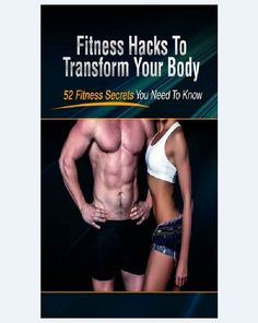 52 Fitness Secrets You Need To Know To Lose Weight Fast Fitness Hacks To Transform Your Body *** Find out more about the great product at the image link. Fitness Hacks, Fitness Goals, Fitness Motivation, You Fitness, Popsugar Fitness Videos, Workout Routine For Men, Health And Fitness Articles, Going To The Gym, Fitness Magazine