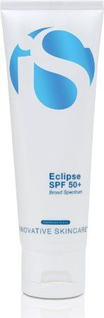 iS CLINICAL Eclipse SPF 50 Plus Sunscreen, 3 oz. Ultra-sheer, quick absorbing with a weightless finish Matte finish Ideal for all skin types Broad Spectrum Sunscreen, Perfect Skin, Luxury Beauty, Beauty Trends, Clinic, Mascara, Skin Care, Pure Products, Makeup