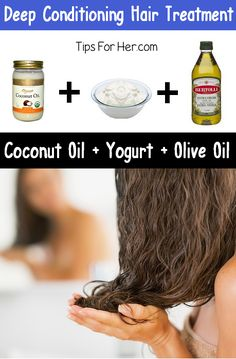 Homemade Hair Treatments http://features.faithtap.com/3721/homemade-hair-treatments/?v=1