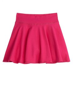 High-waisted Skater Skirt | Girls Skirts & Skorts Clothes | Shop Justice size 12