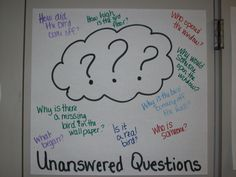 """grade Brainstorming Unanswered Questions using """"The Mysteries of Haris Burdick"""" - depth and complexity Back To School 2017, Middle School, School Items, School Stuff, School Classroom, Classroom Ideas, Harris Burdick, Divergent Thinking, Small Group Reading"""