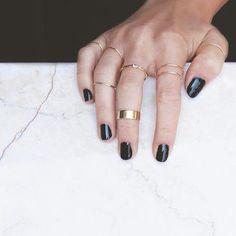 Designer Spotlight: Vrai & Oro Make Fine Jewelry Affordable                                                                                                                                                                                 More