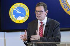 CDB President: International Trade Critical to Caribbean's Growth Strategy | Caribbean360