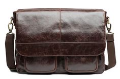 Kelly Moore Bag Men's Kelly Boy Messenger Bag OS, Brown * More info could be found at the image url.