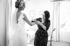 """Raffaele Ciuca Bridal Real Bride - Natalie """"Just wanted to send you a couple of pics of our special day and to thank you for your amazing assistance in helping me in finding the dress of my dreams X Natalie"""""""