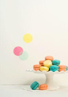 DIY Confetti Backdrop -