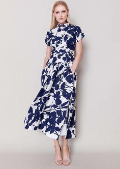 New Arrrivals Spring Summer 2020 - Maison Gassmann Veronica, Boho, Portrait, Wrap Dress, Pink, Spring Summer, Vintage, Dresses, Style