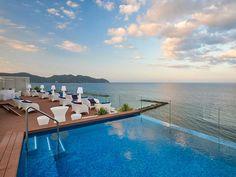 Protur Alicia Hotel 4* in Cala Bona, Majorca - Protur Hotels