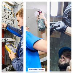 We employ certified electricians and fitters equipped with high-quality professional tools, that's why we provide the highest quality of our service. Professional Tools, Vacuums, Germany, Home Appliances, House Appliances, Vacuum Cleaners, Kitchen Appliances, Deutsch
