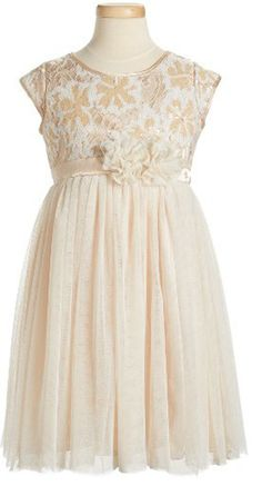 d4e28c1c26236 15 Adorable Dresses for Your Flower Girls. Sequin Flower Girl DressFlower  ...