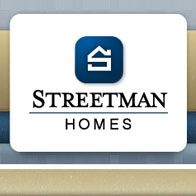 Streetman Homes | Home Builder Websites | Home Builder Web Design | Builder Designs