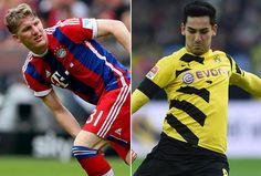 Head-to-Head: Bayern vs. BVB