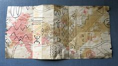 """kaokoneko: """"Gravity Falls conspiracy map from the episode """"Irrational Treasure"""". Some liberties were taken with the size/shape/design as I was unable to cohesively fold it into a hat otherwise. Libro Gravity Falls, Gravity Falls Journal, Dipcifica, Avengers Poster, Shape Design, Conspiracy, Map, Dinners, Cartoons"""