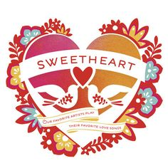 Various Artists – Sweetheart 2014 (Album Preview)