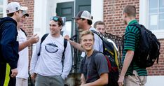 Why Eagle Scouts at this college get an automatic $20,000 scholarship