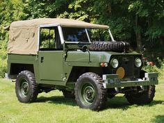 1968 Land Rover Lightweight IIA offroad 4x4 military wheel g wallpaper | 2048x1536 | 141200 | WallpaperUP