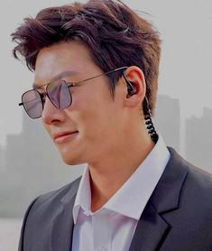 Ji Chang Wook Smile, Ji Chan Wook, Korean Men, Korean Actors, Suspicious Partner, Afro, Seo Joon, Men Photography, Hyun Bin