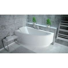 THIS BATHTUB IS REINFORCED WITH FIBERGLASS AND RESIN COATING. HEADREST OPTIONAL. OFFSET CORNER BATH. CAN BE INSTALLED ON THE BATH EDGE. Bath specification WE HAVE HUGE RANGE OF THE SPACE SAVER BATHS AND CORNER BATHS. Small Shower Baths, Small Showers, Kitchen Mixer Taps, Sink Mixer Taps, Space Saver Bath, Angles, Back To Wall Bath, Spray Hose, Steel Bath