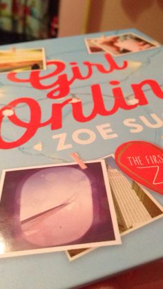 I haven't edited this picture yet.  but I must!  probably one of the best books ever! Zoe should be very proud!