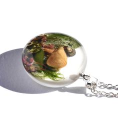 Excited to share this item from my #etsy shop: Real Mushroom Necklace, Real Moss Mushroom Necklace, Unique Jewellery, Gift, Mushroom Pendant, Mushroom Jewelry #resin #uniquegifts #mushroomjewellery #mushroomnecklace #mushroomjewelry #mushroompendant #mushroomandmoss #realmushroom Resin Necklace, Resin Jewelry, Jewellery, Handmade Products, Handmade Shop, Clear Casting Resin, Unique Necklaces, Unique Jewelry, Hand Designs