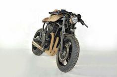Suzuki GSF 1200 Bandit Café racer by Landesign garage Garage Cafe, Café Racers, Motorcycle, Bike, Vehicles, Cars, Bicycle, Autos, Motorcycles