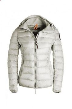 Parajumpers Juliet 6 Womens White